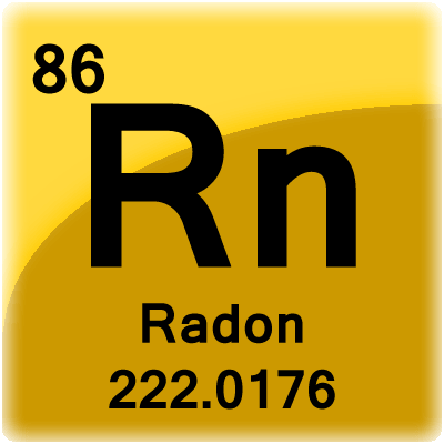 Radon Testing during home inspection
