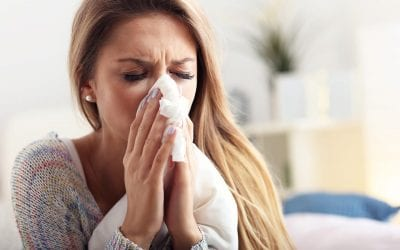 5 Ways to Improve Indoor Air Quality at Home